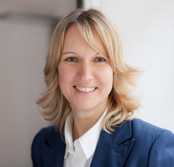 Sandra Gläser